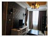 Sewa Apartemen Denpasar Residence Kuningan City – 1 / 2 / 3 Bedrooms