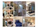 Available sewa Apartemen Bassura City Type Studio / 1BR / 2BR / 3BR