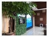 Disewakan Gallery 3 Ciumbuluit Bandung - tipe kamar studio. Paling murah!