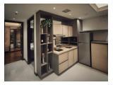 Sewa Apartemen Casa Grande Residences Phase I & Phase II – 1 / 2 / 3 BR