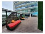 apartemen Central Jakarta Pasar Baru Mansion studio Furnished and clean