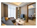 Disewakan Apartment South Hills Kuningan Jakarta Selatan – 1 BR, 2 BR, 3 BR Full Furnished