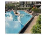 Sewa NEW Apartemen The Element Epicentrum Kuningan Jakarta Selatan – 2 BR 85 m2 Fully Furnished