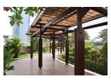 Disewakan Apartemen Kempinski Residence Grand Indonesia Jakarta Pusat - 2+1BR Fully Furnished