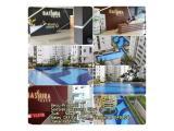 Disewakan apartemen Bassura City tipe Studio,1Br,2Br,3Br Furnished Bulanan Bess Properti agent Spesialis jual sewa interior Bassura City