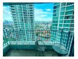 Disewakan / Dijual Apartment Kemang Village – All Type & Fully Furnished Best Price !