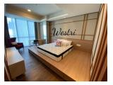 Disewakan Apartement Anandamaya Residence – 2 BR Suite View City Fully Furnished High Floor, Good Price Call Westri