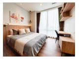 Disewakan Best Unit, Special Unit, Jarang Ada, Apartemen The Elements - 3 BR ( 186 sqm) Fully furnished