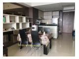 Sewa Apartemen Kemang Village Tower Intercon - 2 BR Fully Furnished by HOKYS PROPERTY