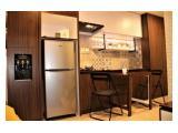 Sewa Apartemen Breeze Bintaro - 1BR Furnished