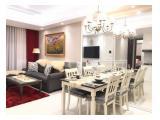 Disewakan Apartemen Casagrande 1 / 2 / 3 Bedroom Fully Furnished