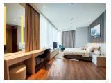 Dijual / Disewakan Apartemen The Elements, CBD, Kuningan, Jakarta Selatan – 3 BR Full Furnished by Inhouse Marketing