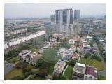 Disewakan Apartemen Gold Coast PIK - 2BR+1 Semi Furnished