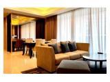 Sewa Apartemen Anandamaya Residences Sudirman Jakarta Pusat – 2 Bedrooms (148 sqm) Furnished