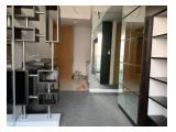 Disewakan Apartemen Taman Anggrek Residence Jakarta Barat - 2BR 50m2