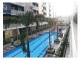 Disewakan Apartemen di Bekasi: Centerpoint (termasuk servis charge)