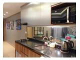 Dijual / Disewakan Apartemen The Mansion Kemayoran – Jasmine & Bougenville – Furnished / Unfurnished