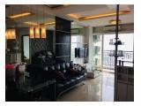 Disewakan Apartmen Thamrin Residences 3 Bedrooms/Nice unit
