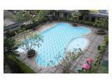 Sewa Harian / Bulanan Apartemen Sentra Timur Residence Jakarta Timur - 2BR Full Furnished