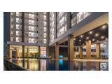 Sewa / Jual Apartment Silktown Siap Huni - 2BR Semi Furnished