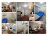 Disewakan/Dijual unit Apartemen bassura city harian bulanan dan tahunan Type, 1BR/2BR/3BR Full Furnish dan Unfurnish