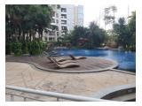 For Rent Apartment Mansion Kemayoran Bellavista Jasmine Nego Until Deal - Size 73 M2