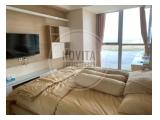 Disewakan Apartemen Gold Coast PIK - 1BR Fully Furnished
