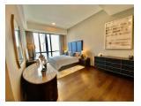 Disewakan Apartemen Anandamaya Residences Jakarta Selatan – 2 / 3 / 4 BR Fully Furnished All Brand New