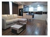 Sewa / Jual Apartemen U Residence Tangerang - 1-2 BR Unfurnished dan Fully Furnished
