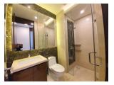 Sewa Apartement Anandamaya Residence 2 Bedroom Suite