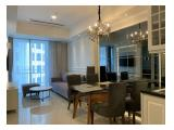 BEST PRICE - SELL FAST / FOR SALE APARTMENT CASA GRANDE RESIDENCE - PHASE II / NEW TOWER ANGELO, 2+1BR - 76SQM - FULL FURNISHED RP.2.600.000.000M