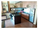 Disewakan Apartemen Kelapa Gading Square MOI Jakarta Utara - Studio / 2 / 3 BR Full Furnished