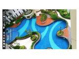 Disewakan Apartemen Puri Orchard di Jakarta Barat – Studio Deluxe Full Furnished