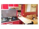 Sewa Apartemen Green Palace, Kalibata City - Tower Viola HUK View Swiming Poll Full Furnished 2 BR