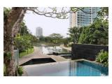 Sewa Apartemen Darmawangsa Essence 2BR (70Sqm) Fully Furnished - Jakarta Selatan