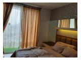 Sewa Apartemen Lavande Residences Tebet, Jakarta Selatan – Studio Lux 30 m2 Fully Furnished Siap Huni