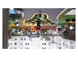 Children playground and park