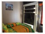 Disewakan Sangat Murah Apartemen Green Lake Sunter Tipe 2 Bedroom Full Furnish