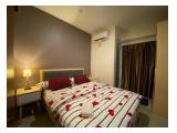 Sewa Harian / Mingguan Apartemen Grand Kamal Lagoon Bekasi Barat - Fully furnished
