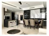For Rent My Home Ciputra World 1 , 3 Bedrooms Fully Furnished