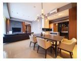 Jual / Sewa Apartemen 1Park Avenue Gandaria Jakarta Selatan – 2 / 2+1 / 3 Bedrooms Fully Furnished by In House Agent