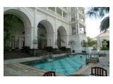 Disewakan Apartemen Permata Hijau di Jakarta Selatan - 2+1 BR 140m2 Full Furnished