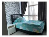 For Rent Apartment Casagrande Residence ~ kota Casablanca 1/2/3 BR