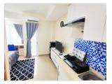 Disewakan Apartement B Residence Studio Full Furnished Termurah