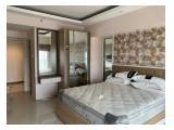 Sewa Tahunan Harga Murah Apartemen Tanglin Pakuwon Mall Studio Plus 29 m2 Fully Furnished