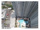 Sewa Apartemen 2 Bedroom di Sudirman Park