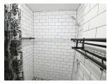 Scandinavian Studio Apartment Emerald Bintaro