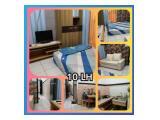 sewa murah harian dan mingguan apartemen metos cikokol tangerang type 1br
