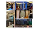 Jual / Sewa Apartemen Royal Mediterania Garden Jakarta Barat – Studio / 1 / 2 / 3 / 2+1 / 3+1 Fully Furnished