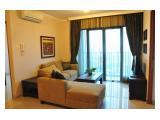 Disewakan Apartemen Hampton's Park 3+1 BR Furnished Siap Huni , Cilandak, Jaksel